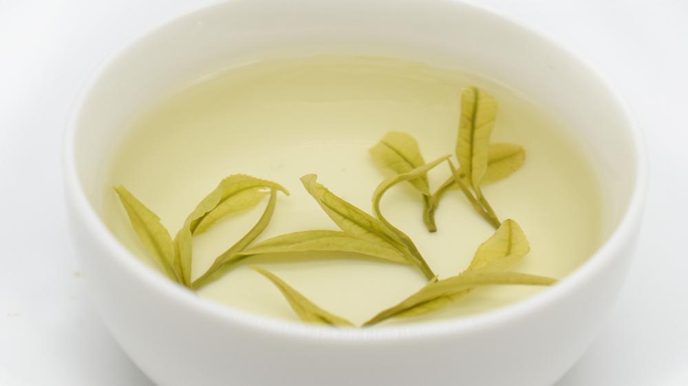 綠茶的正確沖泡方式