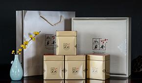 六安瓜片商務禮品茶定制