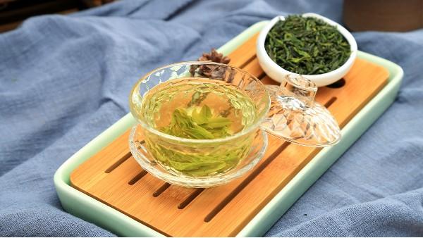 给岁月静好一个理由,疫情期间,在家多喝茶!