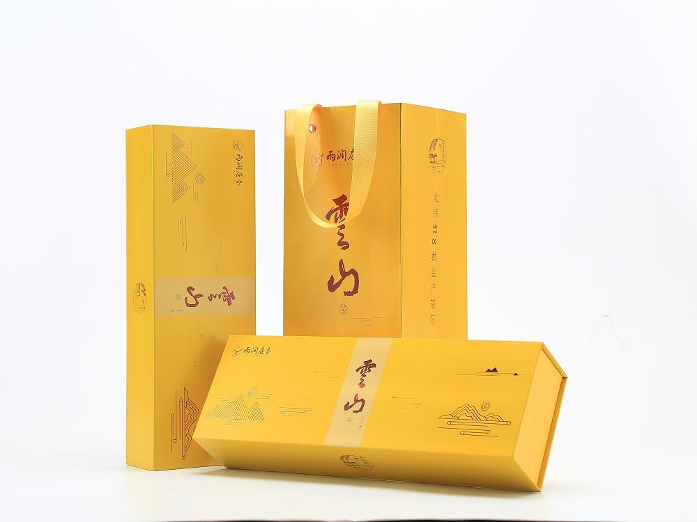 云山精品瓜片