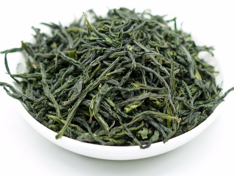 茶楼也选择六安瓜片厂家--蝠牌茶业作为原料供应商